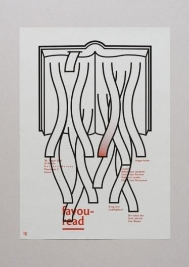 Mathis Pfaeffli: Posters