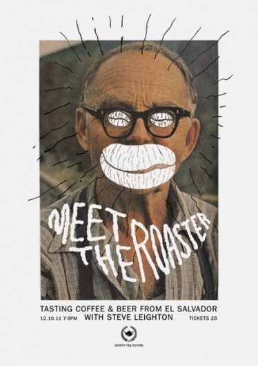 The Kunstkammer #coffee #poster