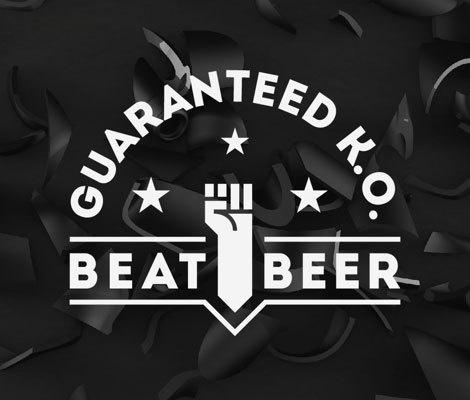 Beat Beer Logo