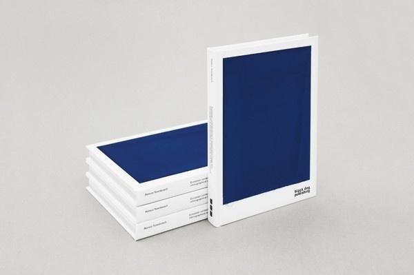 Remco Torenbosch book promotion european bleu #cover #editorial #book