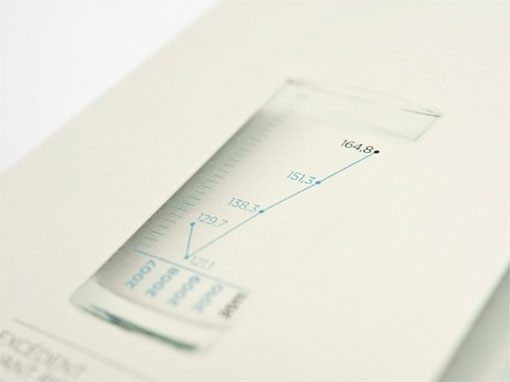 Design Work Life » lg2boutique: Agropur Annual Report #print #annual #report #infografia #editorial