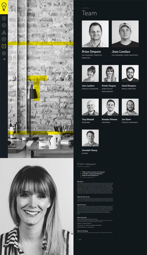 Electrik Company #website #about