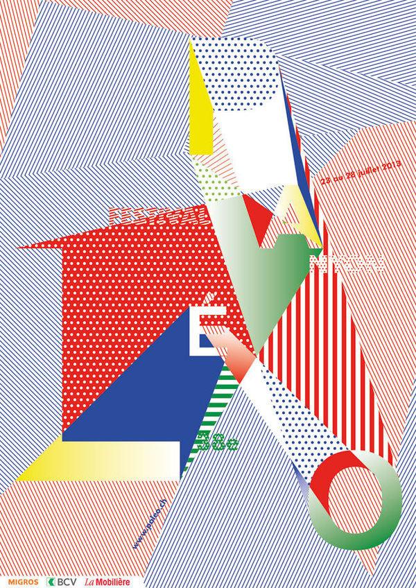 Buamai Fermin Guerrero Pal?o Festival 2013 #graphic #poster