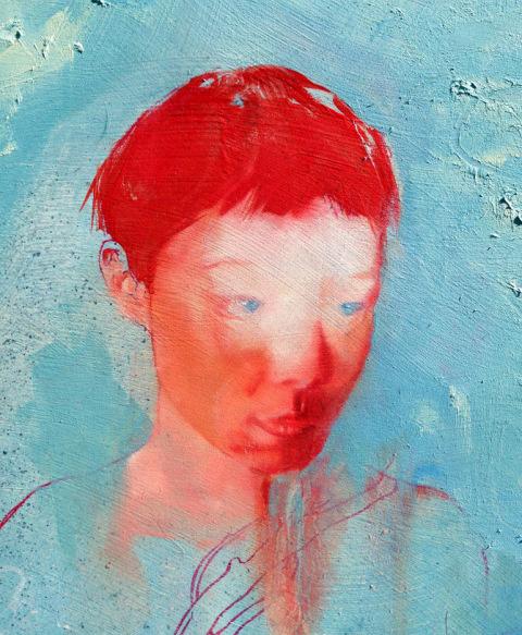 Justin Hopkins | PICDIT #painting #design #art
