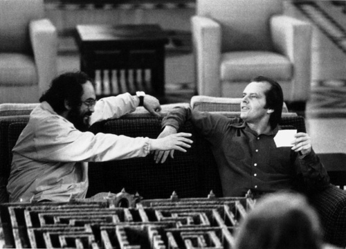 http://frois.tumblr.com/page/3 #kubrick #white #1980 #nicholson #black #the #jack #photography #shining #and #stanley