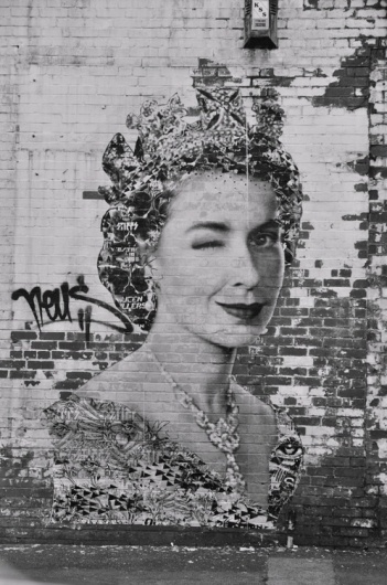 Prefab 77 In Dublin ViaWooster Collective | The Khooll #graffiti #art #street