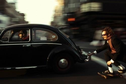 Likes | Tumblr #movement #photography #car #skate