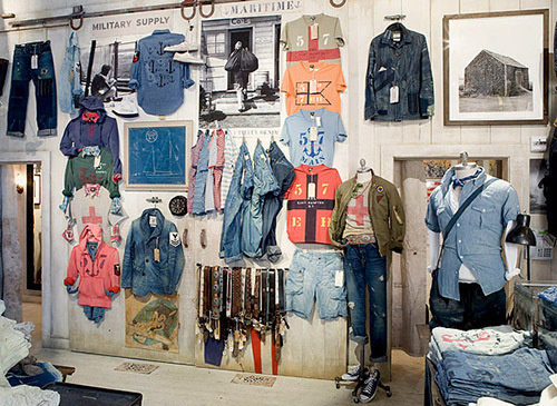 Convoy #fashion #cute #clothing #display