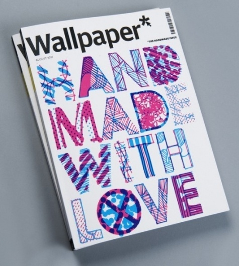 Best Magazine Wallpaper Illustration Wanken