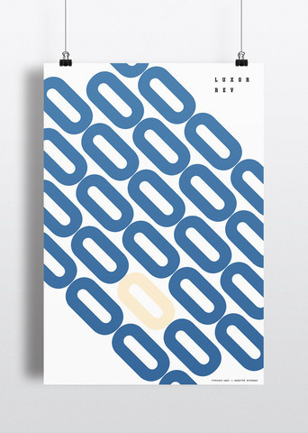 Type PosterLetters - 03 #type #typeface #poster #swiss