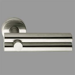 Door & window handles by Rams, Wermekes and Schnepel #wermekes #handle #door #design #product #gunter