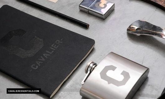 Cavalier Essentials #pemberton #taylor #cavalier