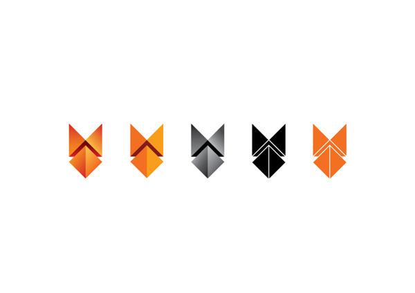 Fox mobile #telecom #fox #corporate #identity #mobile #face