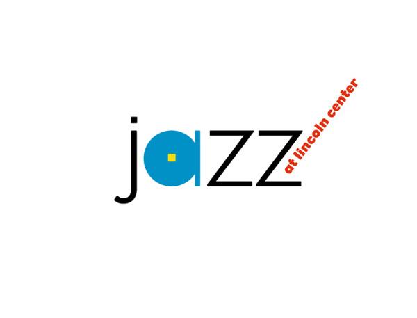 Jazz at Lincoln Center on Behance #logotype #pentagram #good #jazz