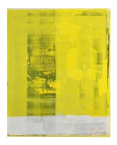 FFFFOUND! | Beggar's Bash #yellow #art