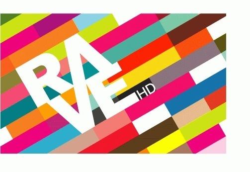 tyler askew / graphic design + art direction #colour #rave
