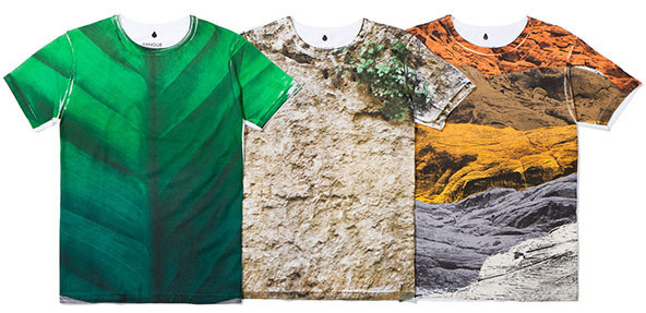T-shirt Design Inspiration: Printed T-shirts for Spring 2014 #design #shirt #photography #fashion #shirts