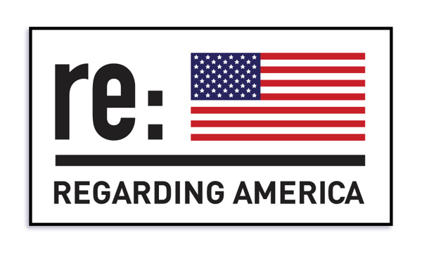 Re: America #campaign #america #election #branding