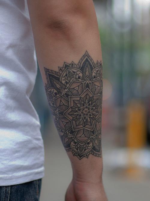 Tattoo #tattoo #forearm