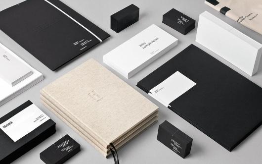 Heydays — Heydays #business #branding #card #heydays #identity