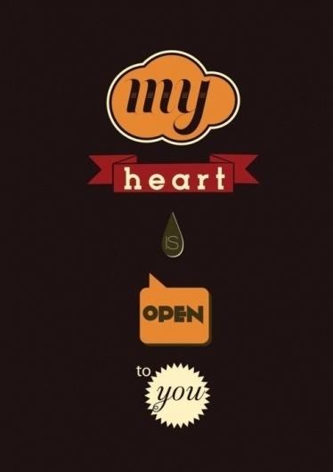 Project Typography #print #design #tereza #illustration #art #poster #anton #typography