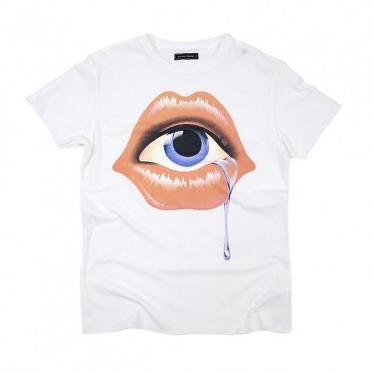 Sixpack « Jonathan Zawada #fashion #illustration #tshirt