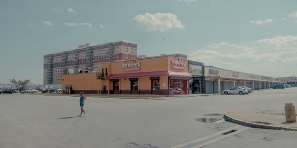 This Land Is Your Land by Franck Bohbot #inspiration #photography #art #fine