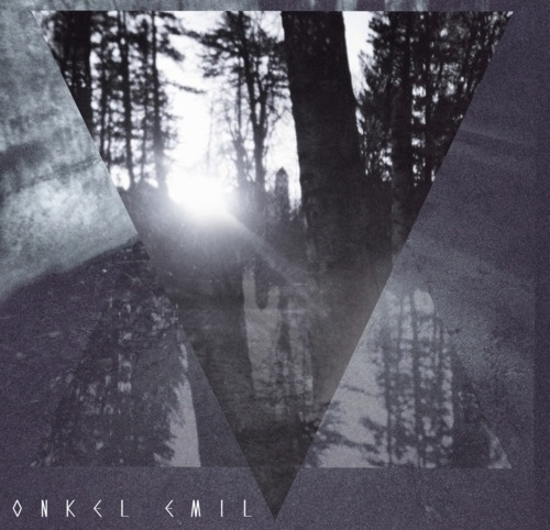manuelnieberle. #album #cover #triangle #art #music