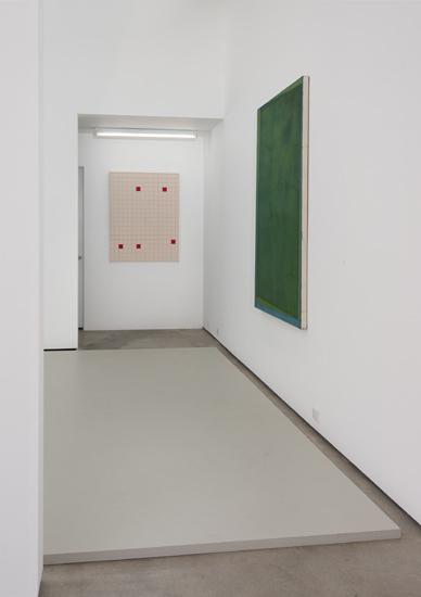 matt-connors #gallery #spaces #art