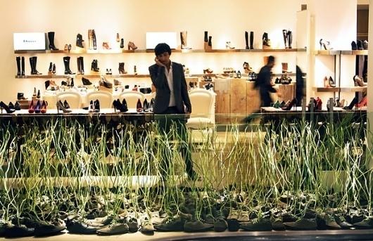 Dominic Wilcox: Field #design #art