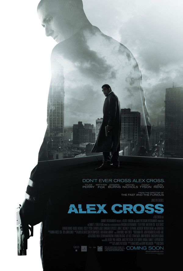 alex cross movie poster #film #movie #sheet #poster #one
