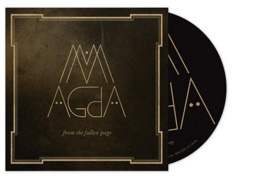 five-easy-pieces #vinyl #typography