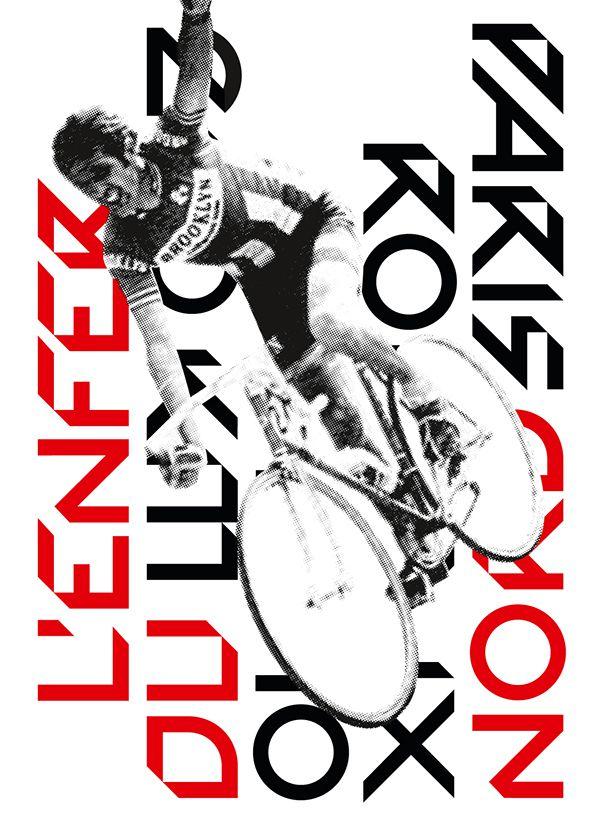 Paris – Roubaix by Amandine Kolly
