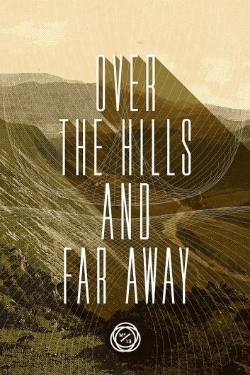 wander postcard - Tim Boelaars