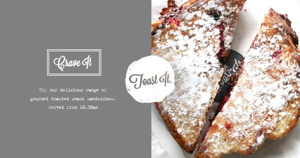 TI #food #brand #logo #gourmet #grey