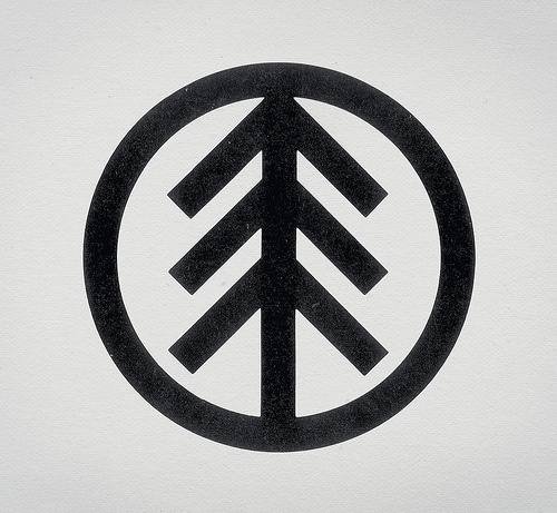 All sizes | Retro Corporate Logo Goodness_00049 | Flickr - Photo Sharing! #logo #illustration