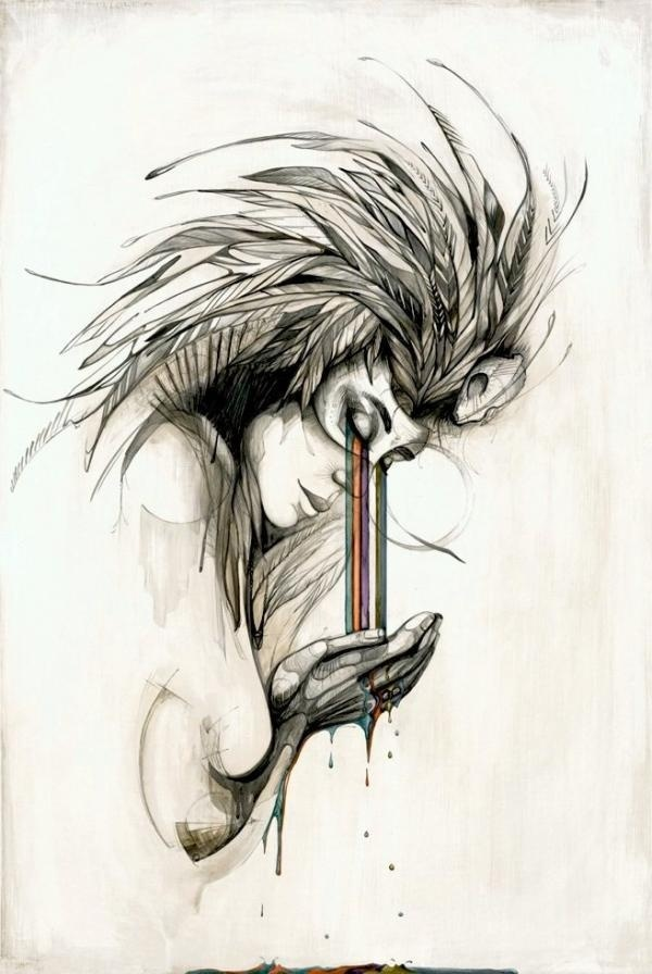 RAWZ #illustration
