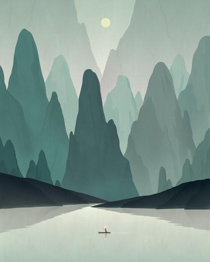 DADU SHIN #illustration #shin #dadu