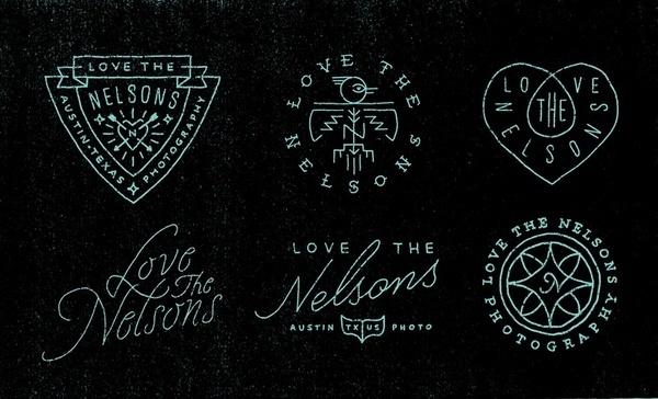 Keith Davis Young | Brand it #logotype #identity
