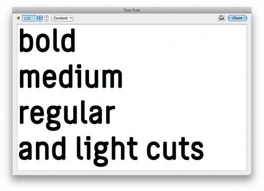 Andy Chung #type #design