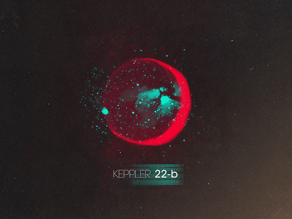 KPLR 22 b #nerve #danielcantor #space