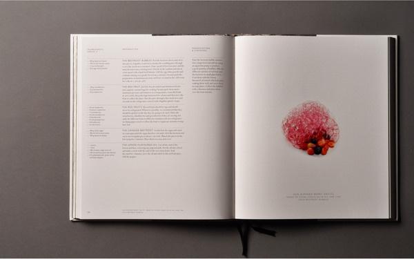 Mugaritz #book #food