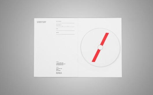 Anagrama | Eiji Hayakawa Architects #stationary
