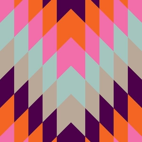 Todos os tamanhos | Estampa Corrida - C&A #print #design #estampa #colours #geometric