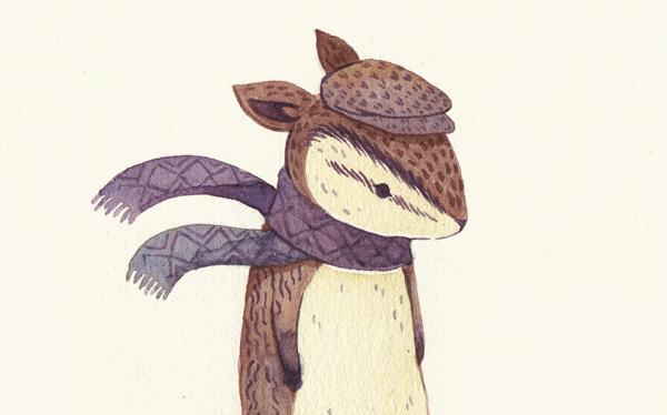 Children's Illustration 1 on the Behance Network #illustration #childrens #book