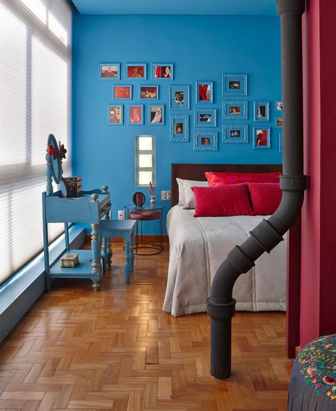 Modern Brazilian Dwelling -#architecture, #home, #decor, #interior, #homedecor
