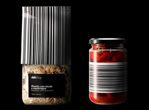 deli_shop_2.jpg 480×354 pixels #deli #barcode #bottle #packaging #shop #minimal #enric #pack #aguilera