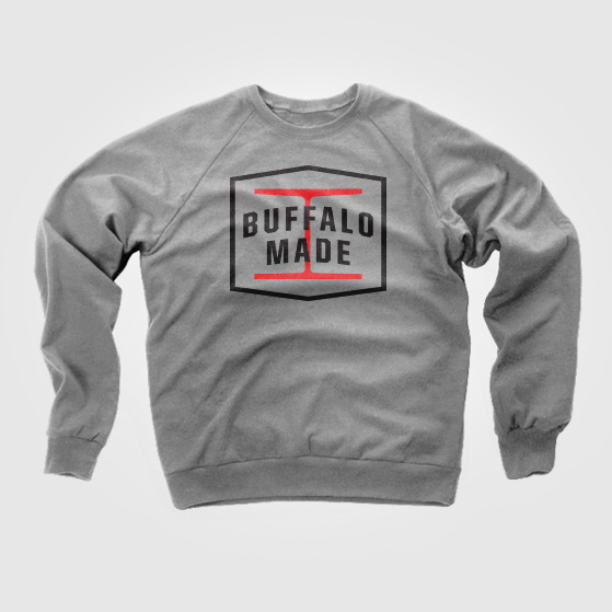 Homage Collection by Buffalo Made Co. #style #apparel #clothing #buffalo #street wear #bmco