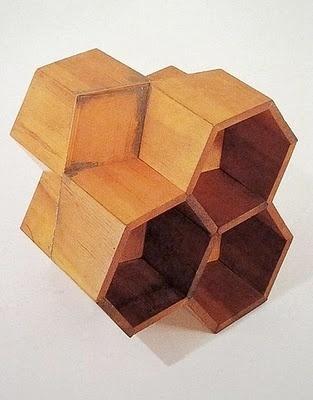 Julien Strangler #wood