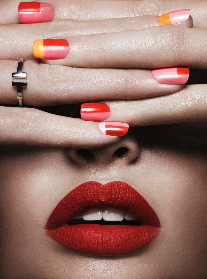 Beauty Photography by Felicity Ingram